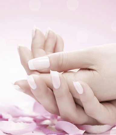 Manicure Art Nail Spa Service